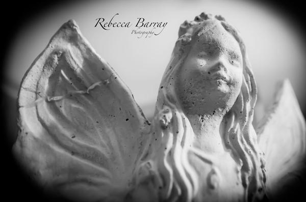 fairy-statue