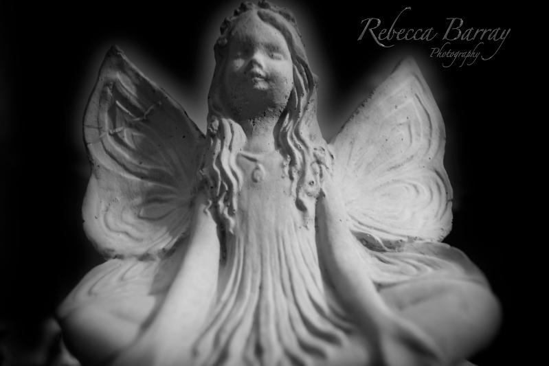 Fairy-statue-2